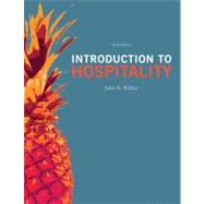 Introduction to Hospitality by Walker, John R., 9780132814652