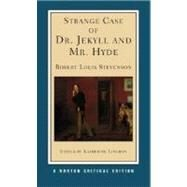 Strange Case of Dr. Jekyll and Mr. Hyde by LINEHAN,KATHERINE, 9780393974652