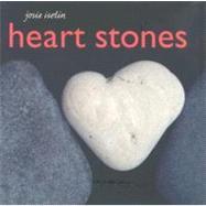 Heart Stones by Iselin, Josie, 9780810994652