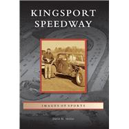 Kingsport Speedway by Mcgee, David M., 9781467114653