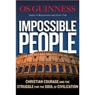 Impossible People by Guinness, Os, 9780830844654
