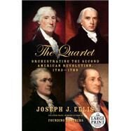 The Quartet by Ellis, Joseph J., 9780804194655