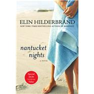 Nantucket Nights A Novel by Hilderbrand, Elin, 9781250104656