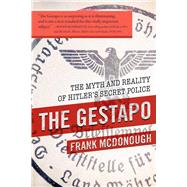 The Gestapo by McDonough, Frank, 9781510714656