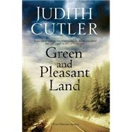 Green and Pleasant Land by Cutler, Judith, 9780727884657