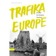 Trafika Europe by Singer, Andrew, 9780271074658