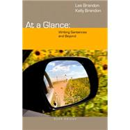 At a Glance: Sentences by Brandon; Brandon, 9781285444659