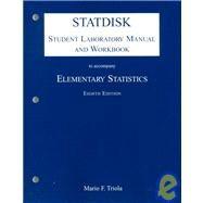 Elementary Statistics: Statdisk by Triola, Mario F., 9780201704662