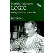 Logic by Heidegger, Martin; Sheehan, Thomas, 9780253354662