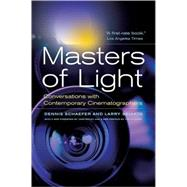 Masters of Light by Schaefer, Dennis; Salvato, Larry; Bailey, John, 9780520274662