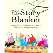 The Story Blanket by Wolff, Ferida, 9781561454662