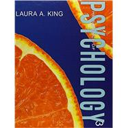 The Science of Psychology:  An Appreciative View with Connect Access Card by King, Laura, 9781259664663