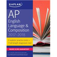 Ap English Language & Composition 2017-2018 by Pivarnik-Nova, Denise, 9781506224664