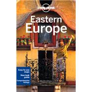 Lonely Planet Eastern Europe by Baker, Mark; Di Duca, Marc; Dragicevich, Peter; Elliott, Mark; Fallon, Steve, 9781743214664