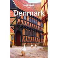 Lonely Planet Denmark by Lonely Planet Publications; Elliott, Mark; Bain, Carolyn; Bonetto, Cristian, 9781786574664