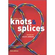 Knots & Splices by Jarman, Colin, 9780071474665