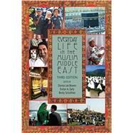 Everyday Life in the Muslim Middle East by Bowen, Donna Lee; Early, Evelyn A.; Schulthies, Becky, 9780253014665