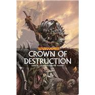 Crown of Destruction by Gillen, Kieron, 9781784964665