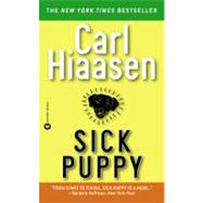 Sick Puppy by Hiaasen, Carl, 9780446604666