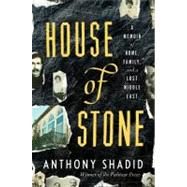 House of Stone by Shadid, Anthony, 9780547134666