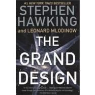 The Grand Design by HAWKING, STEPHENMLODINOW, LEONARD, 9780553384666
