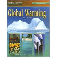 Global Warming by Bledsoe, Karen E., 9780756944667