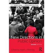 New Directions in Public Opinion by Berinsky, Adam, 9781138774667