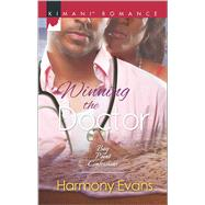 Winning the Doctor by Evans, Harmony, 9780373864669