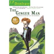 The Ginger Man by Donleavy, J. P.; McInerney, Jay, 9780802144669