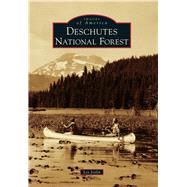 Deschutes National Forest by Joslin, Les, 9781467124669