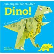 Dino! by Ono, Mari; Takai, Hiroaki, 9781782494669
