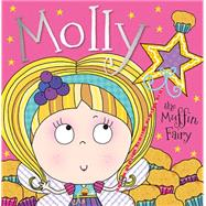Molly the Muffin Fairy Story Book by Bugbird, Tim, 9781783934669