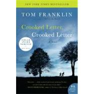 Crooked Letter, Crooked Letter by Franklin, Tom, 9780060594671