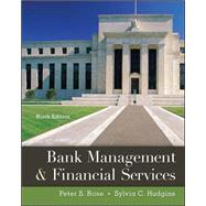 Bank Management & Financial Services at Biggerbooks.com