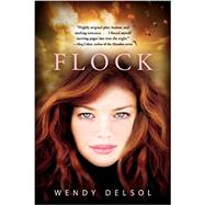 Flock by DELSOL, WENDY, 9780763664671