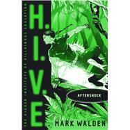 Aftershock by Walden, Mark, 9781442494671