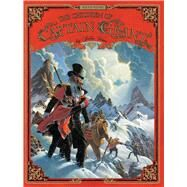 The Children of Captain Grant by Verne, Jules; Nesme, Alexis, 9781629914671