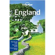 Lonely Planet England by Wilson, Neil; Berry, Oliver; Davenport, Fionn; Di Duca, Marc; Dixon, Belinda, 9781743214671