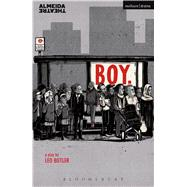 Boy by Butler, Leo, 9781350004672