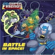Battle in Space by Wrecks, Billy; Doescher, Erik; Marrucchi, Elisa, 9780553524673