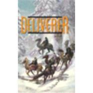 Deliverer by Cherryh, C. J. (Author), 9780756404673