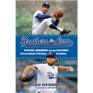 Brothers in Arms by Weisman, Jon; Davis, Joe, 9781629374673