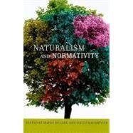 Naturalism and Normativity by MacArthur, David, 9780231134675
