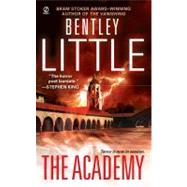 The Academy by Little, Bentley, 9780451224675