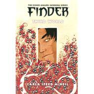Finder: Third World by McNeil, Carla Speed, 9781616554675