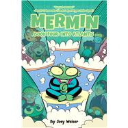 Mermin 4 by Weiser, Joey; Weiser, Joey (CON), 9781620104675