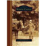 North Castle by Tomback, Sharon; North Castle Historical Society, 9781467124676