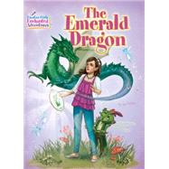 The Emerald Dragon by Fields, Jan, 9781573674676