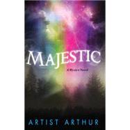 Majestic by Arthur, Artist, 9780373534678