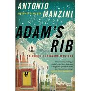 Adam's Rib by Manzini, Antonio, 9780062354679